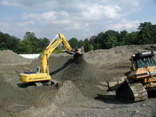 Soil and Water Remediation